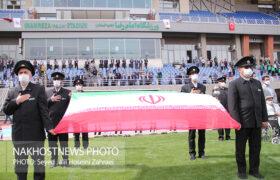نخستین دوره مسابقات بین المللی دو میدانی جام امام رضا (ع) – قسمت اول