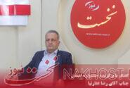 گفتگو با جناب آقای غفارنیا برگزیده جشنواره امتنان