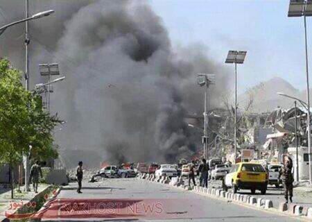 وقوع انفجار در جنوب افغانستان ۱۱ کشته و ۲۸ زخمی برجای گذاشت