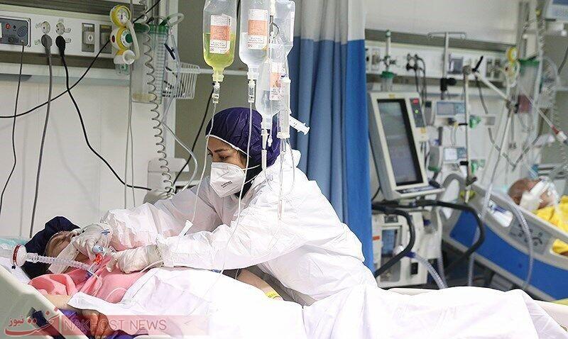 مراقب سودجویان از بیماران کرونایی باشید/سامانه ۶۰۷۰ پیامک ندارد