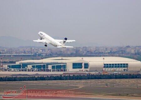 ضرورت تداوم پروتکلهای بهداشتی در سفرهای هوایی