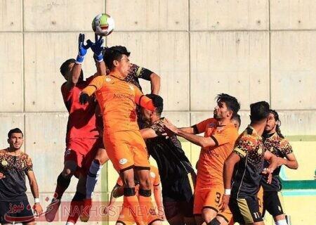 اتفاقی کم سابقه در فوتبال ایران