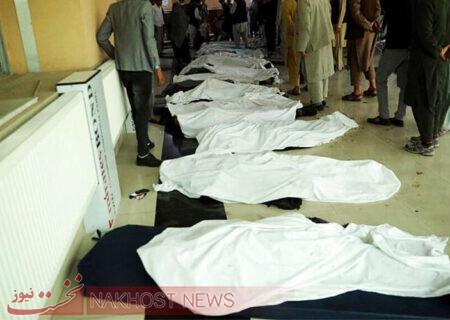 شورای امنیت به موضوع نسل کشی شیعیان افغانستان توجه کند
