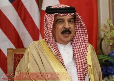 ولیعهد بحرین به نخست وزیر جدید رژیم صهیونیستی تبریک گفت