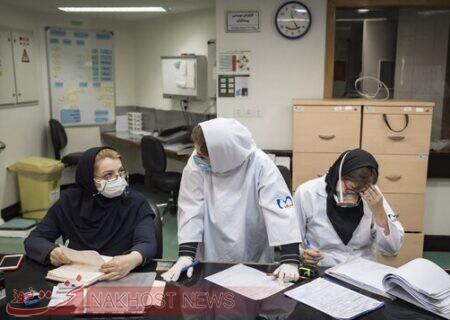 آمار قربانیان کرونا در ایران از مرز ۸۱ هزار نفر عبور کرد