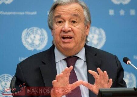 واکنش سازمان ملل متحد به حمله آمریکا به مواضع حشد شعبی