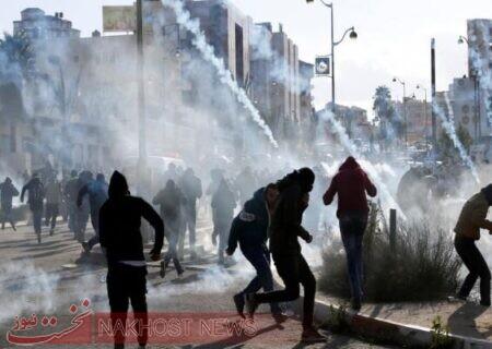 شهادت ۳۴ فلسطینی در کرانه باختری