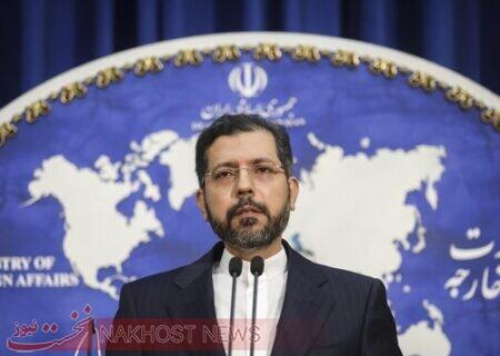 ایران برگزاری موفقیتآمیز انتخابات پارلمانی ارمنستان را تبریک گفت