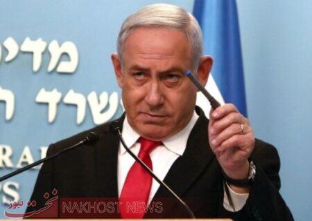 تقلای نتانیاهو برای ماندن در قدرت و پیشنهاد به گانتز
