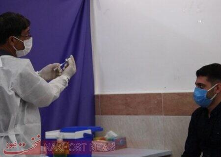 زمان تزریق دوز دوم افراد ۶۵ سال