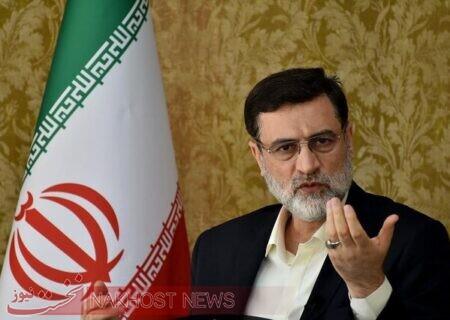 قاضیزاده هاشمی: تا آخر انتخابات در صحنه خواهم بود