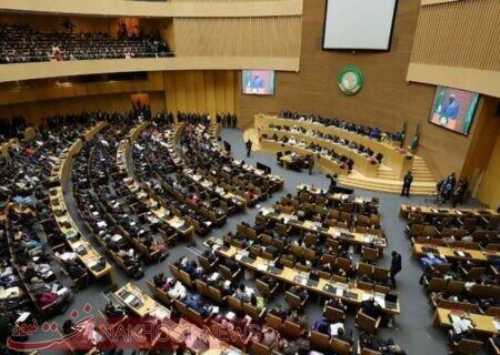 اتحادیه آفریقا عضویت مالی را تعلیق کرد