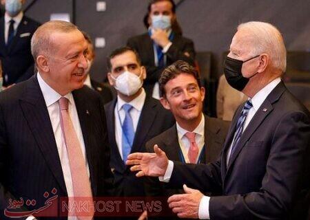 بایدن: مطمئنم روابط با ترکیه پیشرفت واقعی خواهد داشت