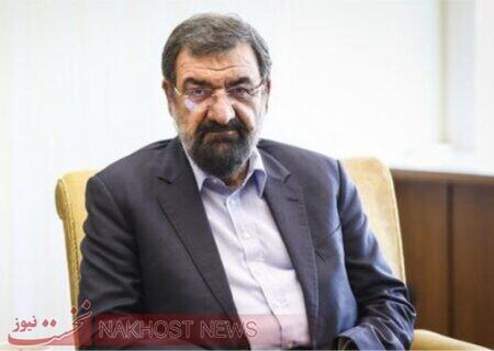 دبیر مجمع تشخیص مصلحت نظام درگذشت احمد جبرائیل را تسلیت گفت