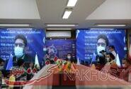 چهارمین روز همایش بین المللی گفتگوهای بینا فرهنگی خراسان