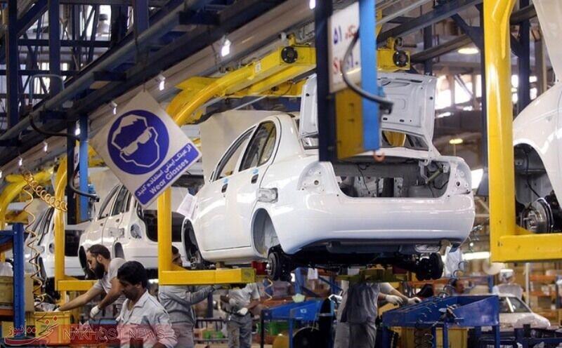 ارتقای توانمندی در خودروسازی با وجود اعمال تحریمها
