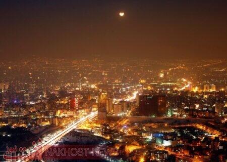 نیاز روزانه مصرف برق در کشور بیش از ۶۵ هزار مگاوات است