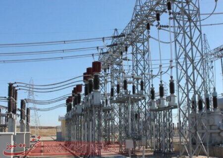 واردات برق از ۳ کشور همسایه
