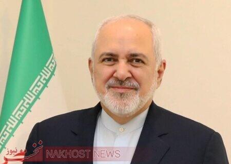 ظریف درگذشت دبیرکل جبهه خلق فلسطین را تسلیت گفت