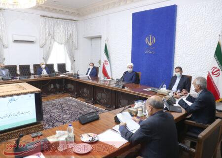 روحانی: بانک مرکزی جزییات تعهدات ارزی را اعلام کند