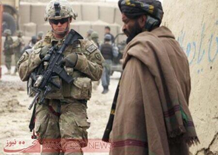 آمریکاییها یک نوع هرج و مرج در افغانستان را مدیریت میکنند