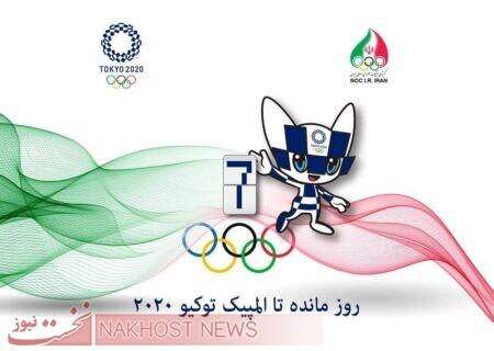 اعزام نخستین گروه ورزشکاران ایران
