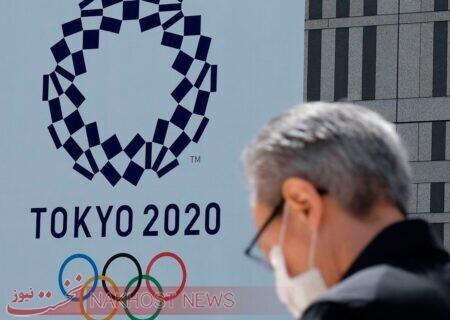 تست کرونا ۲ ورزشکار در دهکده المپیک توکیو مثبت شد