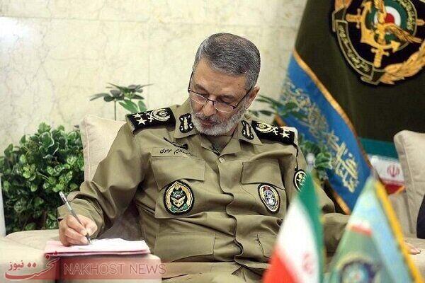 فرماندهان ارتش درگذشت امیرسرتیپ سیاوش جوادیان را تسلیت گفتند