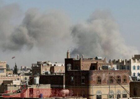 حمله هوایی ائتلاف متجاوز سعودی به مأرب، البیضاء و صعده