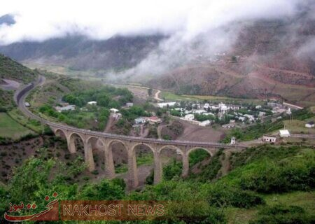 ثبت جهانی راه آهن ایران