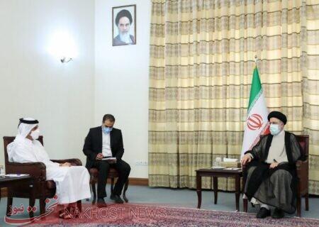 ایران ثابت کرده دوستی قابل اتکا و شریکی مطمئن است