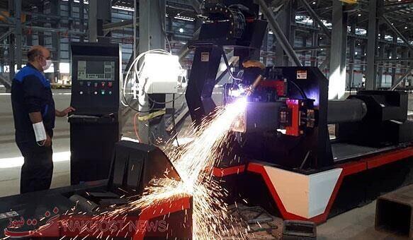 بهره برداری از پروژه طرح صنعتی سازی ساختمان توسط وزارت دفاع آغاز شد