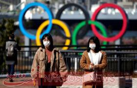 افزایش مبتلایان به کرونا در المپیک توکیو
