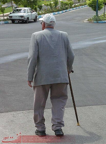 رهاسازی در محیط عمومی، وحشتناکترین اتفاق در سالمندآزاری