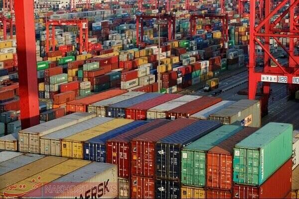 سهم ۷۴ درصدی پنج کشور نخست صادراتی ایران