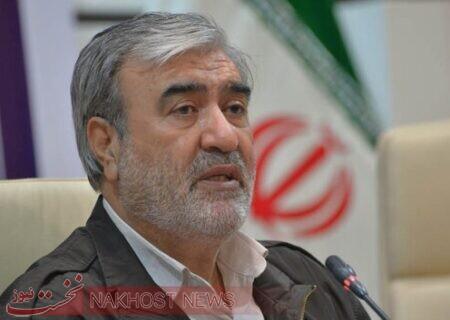 رئیسی هیئتی به خوزستان بفرستد