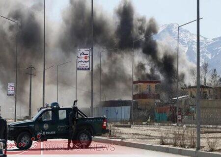انفجار انتحاری در مقر پلیس هرات/ چندین تَن کشته و زخمی شدند