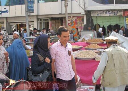 نسل جدید افغانستان زیر بار تفکر طالبان نمیرود