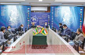 دومین روز همایش بین المللی گفتگوهای بینا فرهنگی خراسان