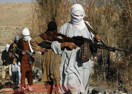 مشکل اصلی طالبان مشروعیت و شناسایی بینالمللی است