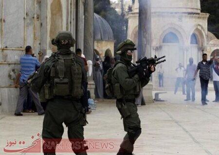 استفاده رژیم صهیونیستی از سلاحهای ممنوعه بینالمللی علیه فلسطینیان