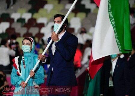 ایران در المپیک توکیو؛ معجزه چهار درصدیها