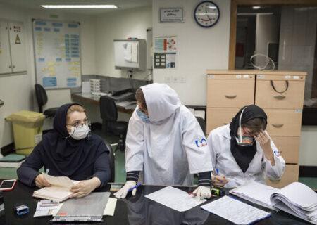 وزارت بهداشت به تنهایی نمی تواند کرونا را کنترل کند