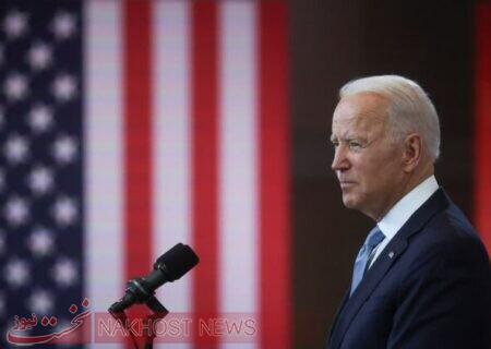بایدن: ایالات متحده همچنان در کنار شریک عراقی خود است