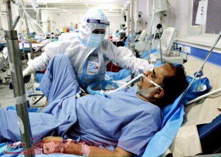 خطر چهار رقمی شدن مرگهای کرونایی