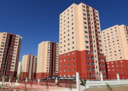آمادگی برای تامین سیمان مورد نیاز ساخت سالیانه یک میلیون واحد مسکونی