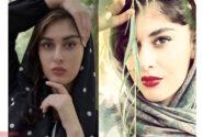 بدلکار زیبای سینمای ایران !
