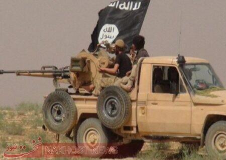 ۷ کشته و مجروح در حمله تروریستهای داعش در استان دیالی