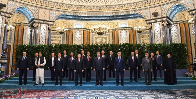 چرا روحانی نتوانست ایران را عضو اصلی شانگهای کند اما رئیسی توانست؟