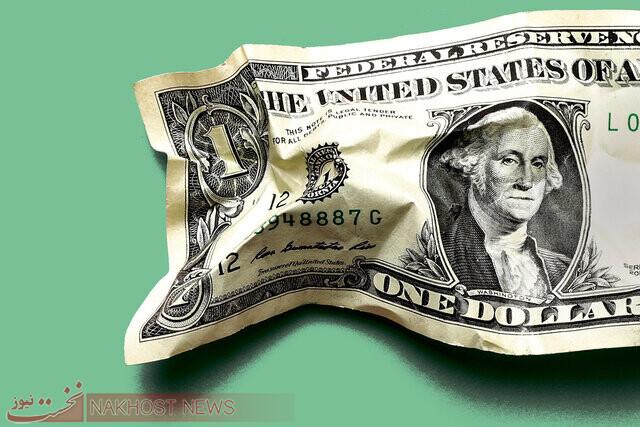 عقبگرد دلار